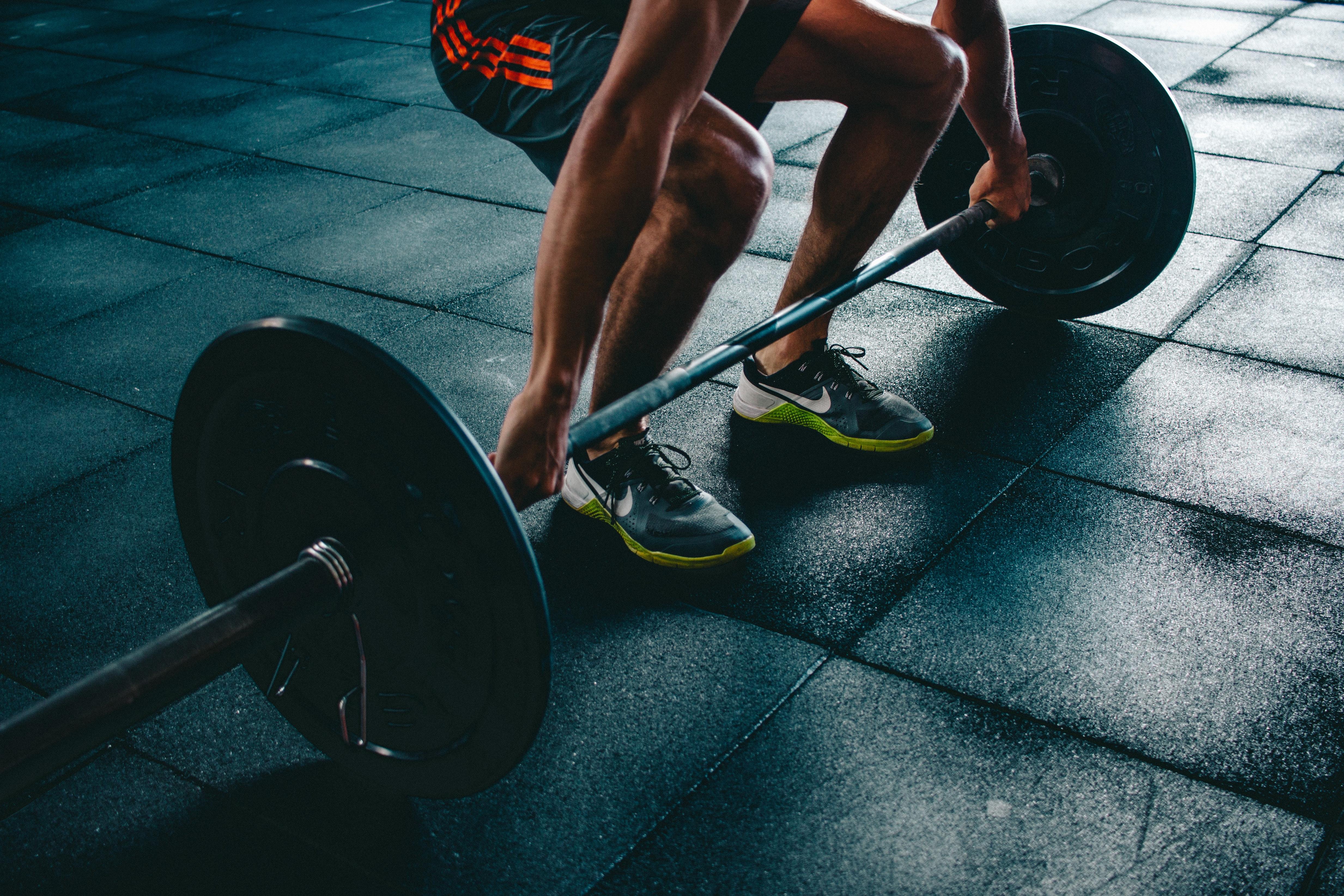 ćwiczenia i suplementy