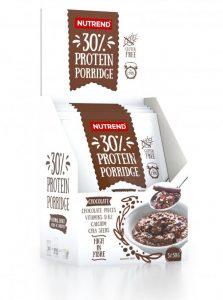 kaszka białkowa protein porridge