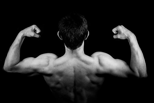 odżywka białkowa Arnold Schwarzenegger