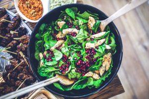 Czy sama dieta wystarczy żeby schudnąć?