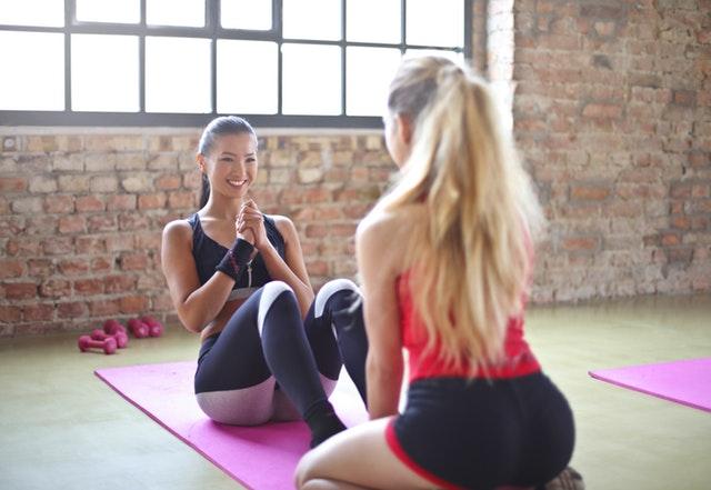 Aktywność fizyczna a dieta - zobacz jak są ze sobą powiązane