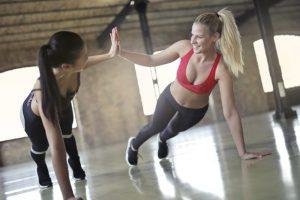 Aktywność fizyczna a dieta - sprawdź jak skutecznie łączyć zdrowe odżywianie i treningi