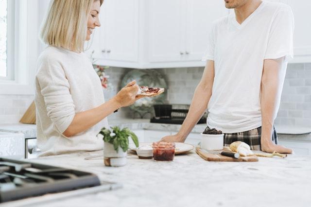 Catering dla par - zadbaj o swoje zdrowie razem ze swoją drugą połówą