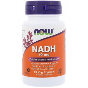 Now Foods NADH
