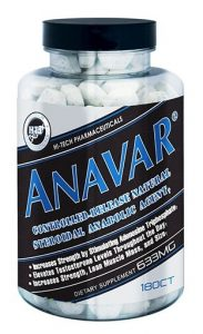 anavar hi tech pharmaceuticals