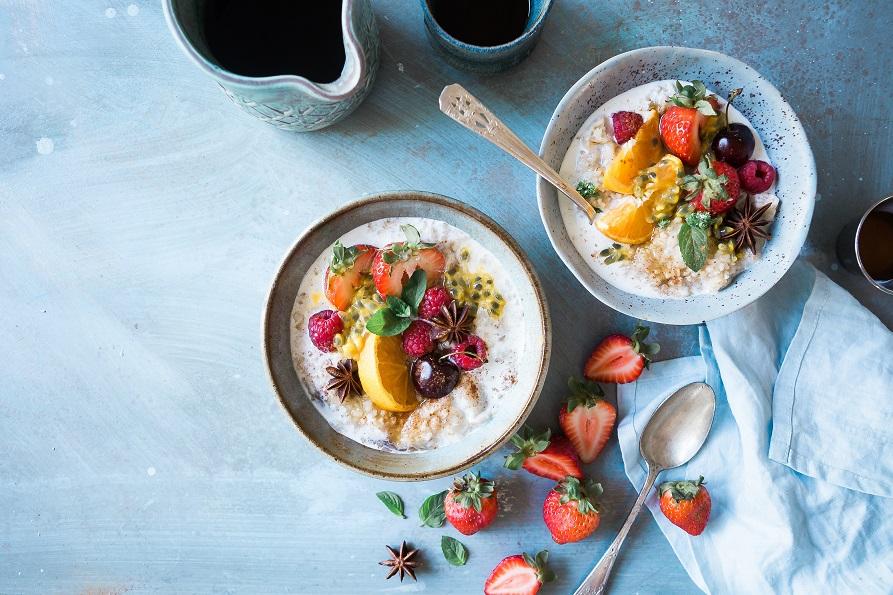 Wpływ diety wegetariańskiej na zdrowie może być zarówno pozytywny, jak i negatywny, jeśli nie będziemy przestrzegać odpowiednich reguł.