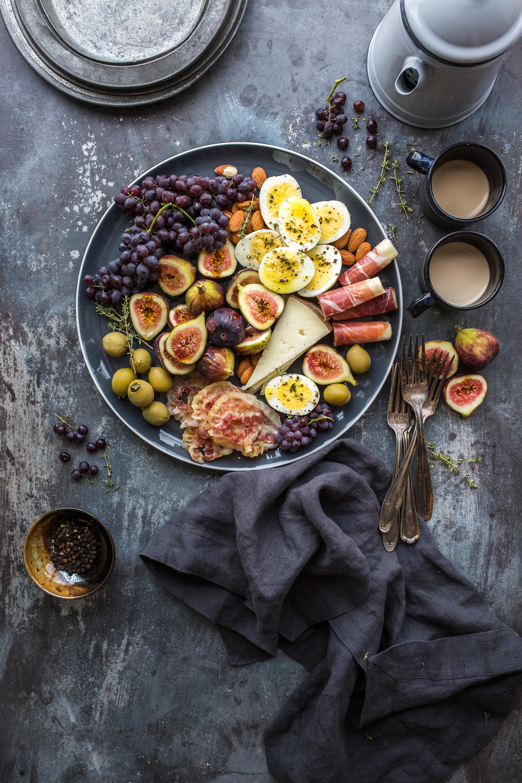 Dieta na przesilenie wiosenne powinna być odpowiednio zbilansowana i pełnowartościowa