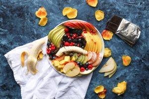 Dieta na przesilenie wiosenne powinna być bogata w warzywa i owoce