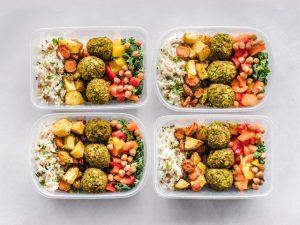 Dostosowanie diety pudełkowej pozwoli Ci wybrać dla siebie idealny sposób odżywiania