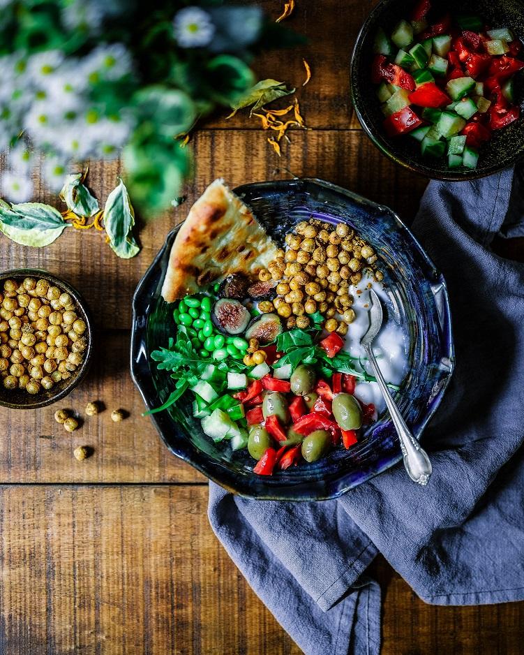 Posiłek przedtreningowy dostarczy Ci energii do ćwiczeń i pomoże utrzymać koncentrację