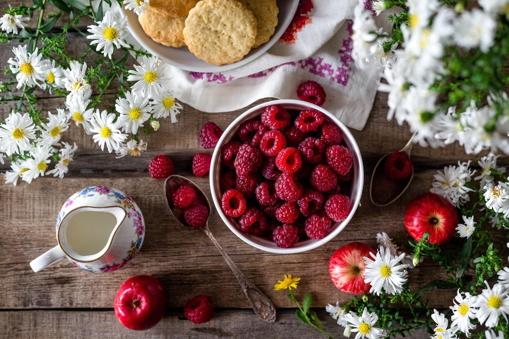 Dieta dla anemików powinna być odpowiednio zbilansowana