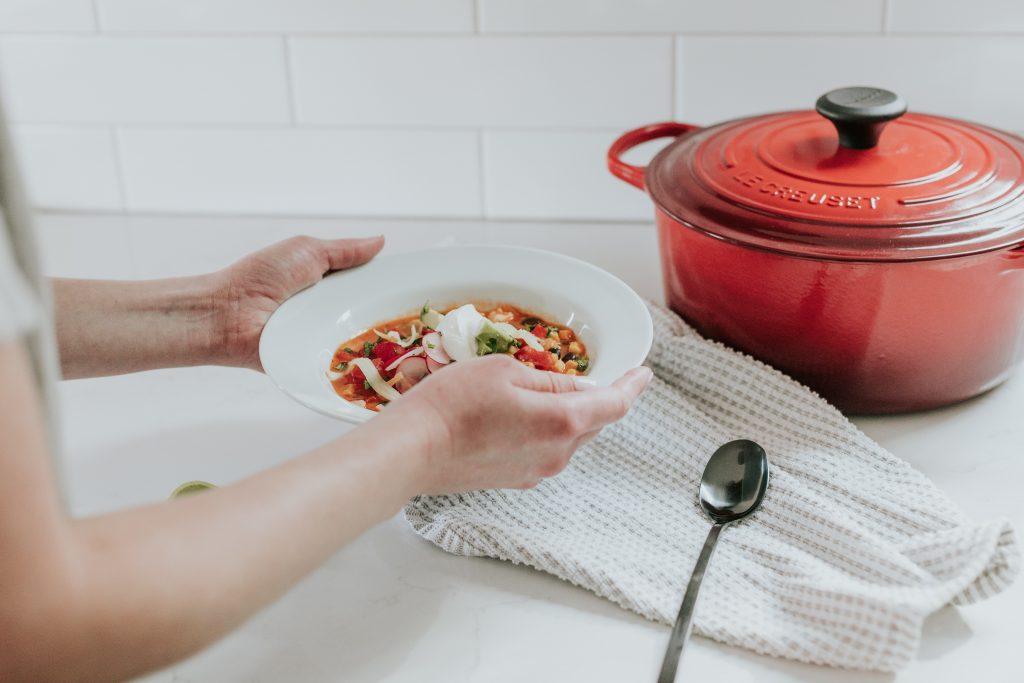 Dieta zupowa pozwala zrzucić zbędne kilogramy, bez konieczności stosowania się do restrykcyjnych reguł