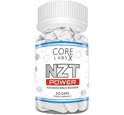 NZT Power core labs